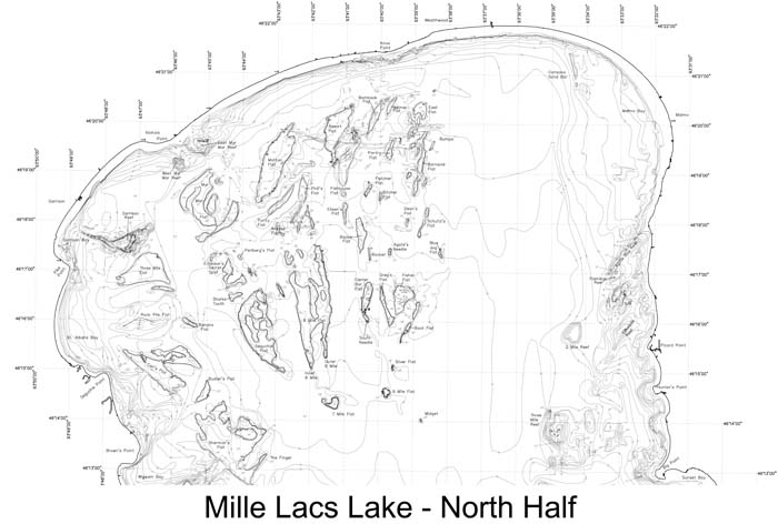 Lake mille lacs mcquiod 39 s inn for Mille lacs ice fishing rentals