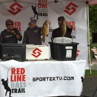 McQuoid's Hosts Redline Bass Tournament - Won By Jay Brainard & Mike Verdeja!
