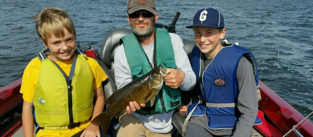 Mille Lacs Fishing Report | McQuoid's Inn