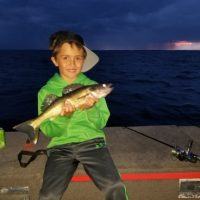 Another great week on Mille Lacs